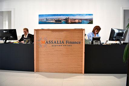 Méthodologie Massalia Finance - étape 1