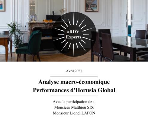 RDV Expert Horusia Global